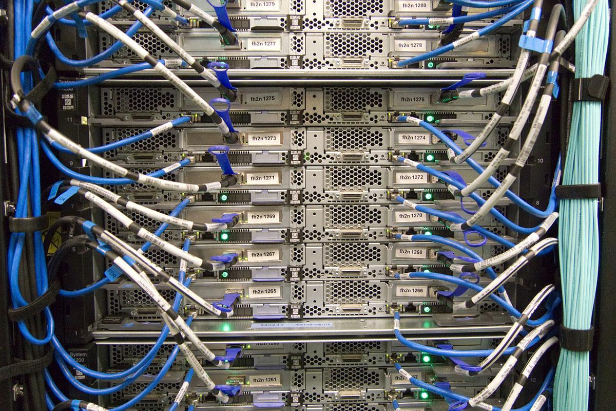 Elektriker Århus - Data og server