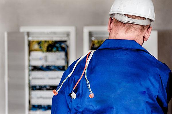 Elektriker Århus - elektriker eftersyn