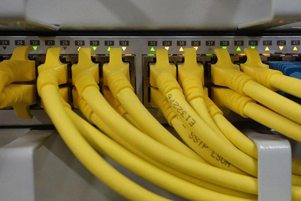 Elektriker Århus - ethernet server og wifi