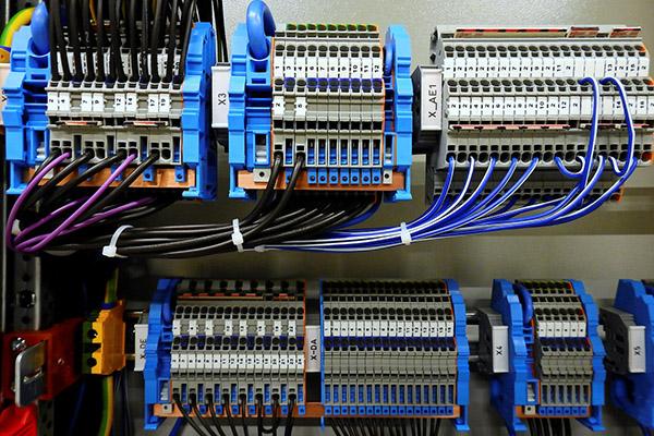 Elektriker Århus - transformer anlæg