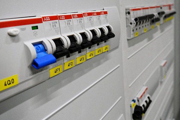 Elektriker Århus - el sikring