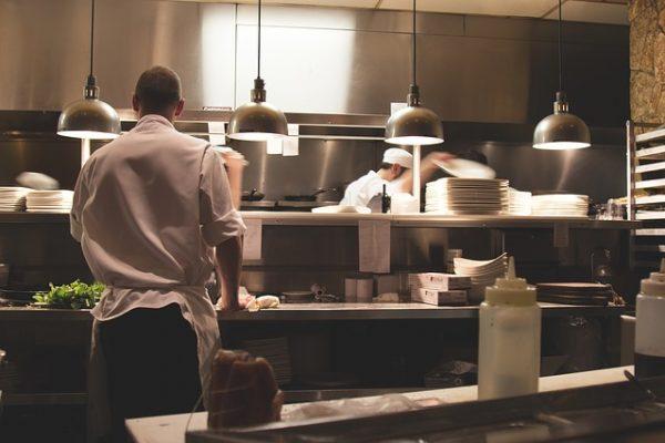 Elektriker Århus - køkken installation erhverv